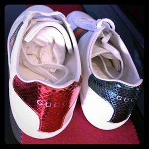 New super popular Gucci shoes/size 7